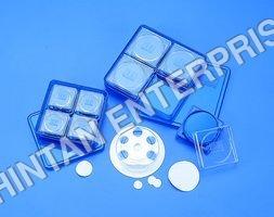PTFE filter membranes