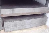 CRC Steel Sheets