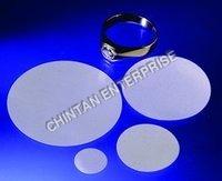 Sterlitech silver metal membranes