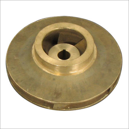 Bronze Brass Impeller
