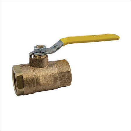 Bronze Ball Valves