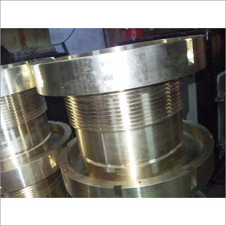 Retainer Aluminium Bronze