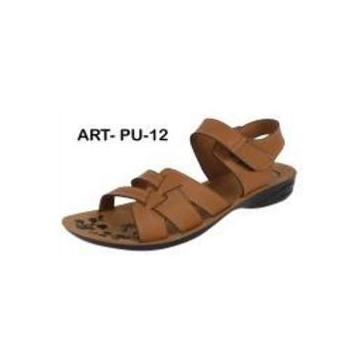 PU Slipper & Sandal