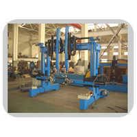 Crane Beam Welding Machine