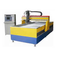 CNC Platform Cutting Machine