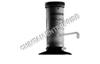 Hirschmann Bottle Top Liquid Dispenser Fixed Volume