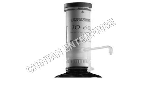 Bottle Top Liquid Dispenser, Variable Volume