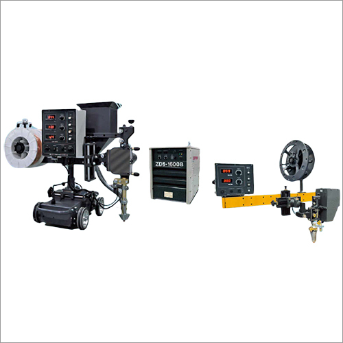 Kaiyuan Submerged Arc Welding Machine