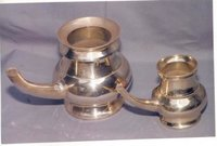 Brass Kendi