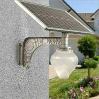 Wall Mounted Solar LED Light