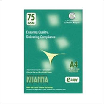 Khanna Copier