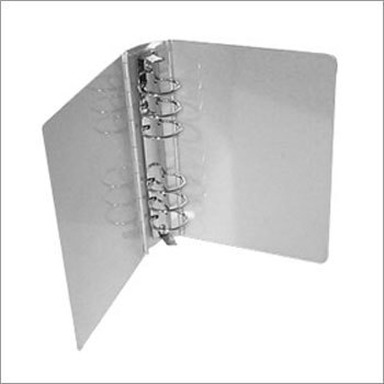 Ring Binder File Folder