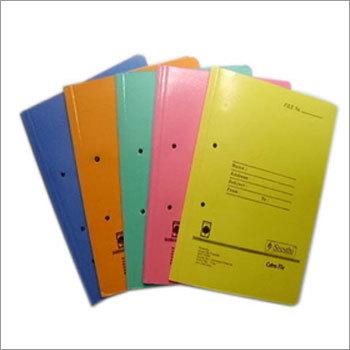 Cobra File Folder