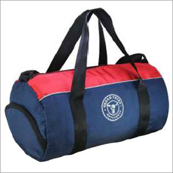 Barrel gym Bag