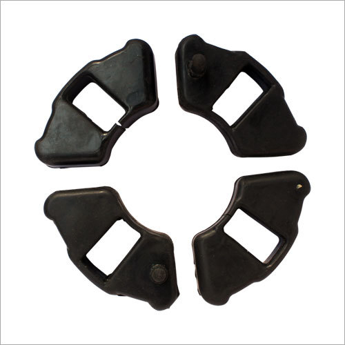 Motorcycle Wheel Rubber Buffer