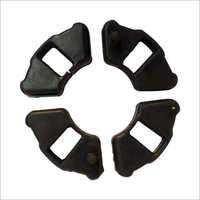 Motorcycle Wheel Rubber Buffer