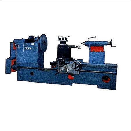 Heavy Duty Plano Type Lathe Machine