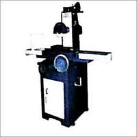 Mechanical Surface Grinder Machine