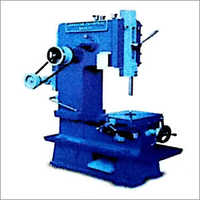 Belt Driven Slotting Machine