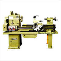 Lathe Machine Belt Driven Medium Duty