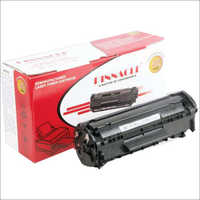Remanufactured Laser Toner Cartridge