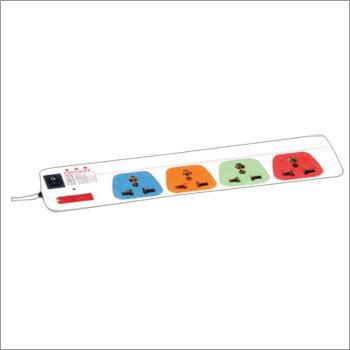 Classic Multi Color Socket Single Switch