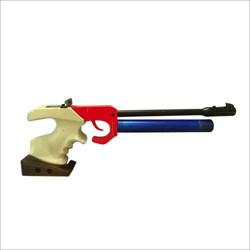Dummy Shooting Air Pistol - Dummy Shooting Air Pistol