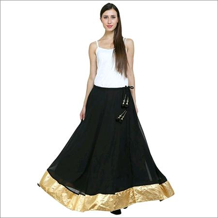 Broom Skirt