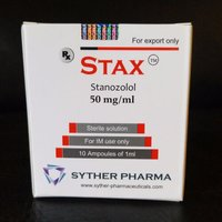 Stanozolol (50mg/ml)
