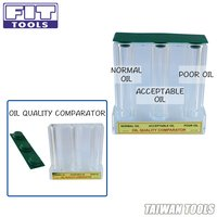 ATF Oil Liquid Quality Comparator Tester