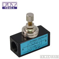 FIRSTINFO TOOLS Pneumatic Speed Controller