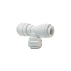 RO Water Filter Tee Connector