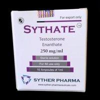 Testosterone Enanthate (250mg/ml)