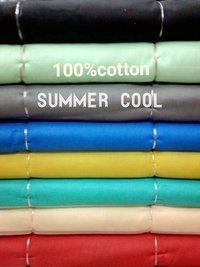 Shirting Cotton Summer Cool Fabric 58''