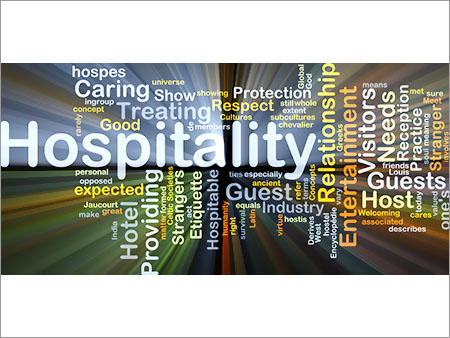 Hospitality Management Services