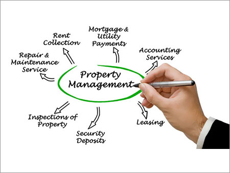 Properties Management Services
