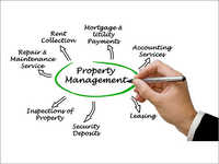 Properties Management Services