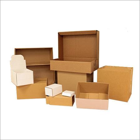 Customized Corrugated Box