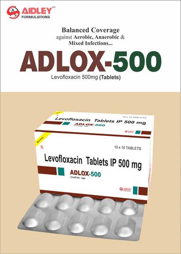 Adlox-500 Tablets