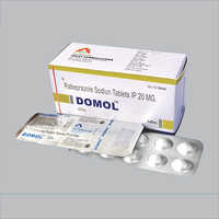 Domol Tablets