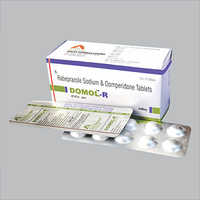 Domol-R Tablets
