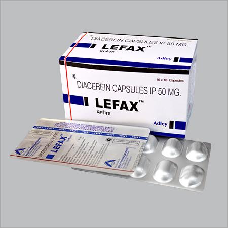 Lefax Capsules