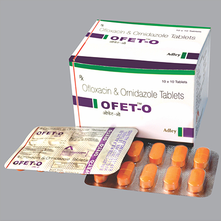 Ofet-O Tablets