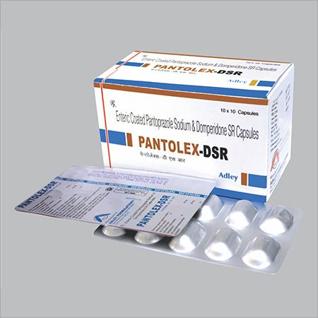 Pantolex-DSR Capsules