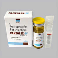 Pantolex-IV Injection