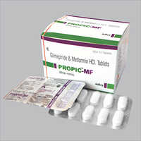 Propic-MF Tablets