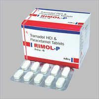 Rimol-P Tablets