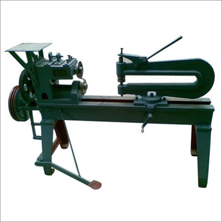 Circle Cutter Machinery