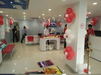 Corporate Store Interior Designing Services