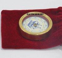 NauticalMart Marine Pocket Compass 2
